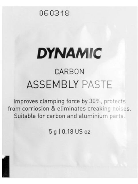Dynamic Carbon Assembly 5g white